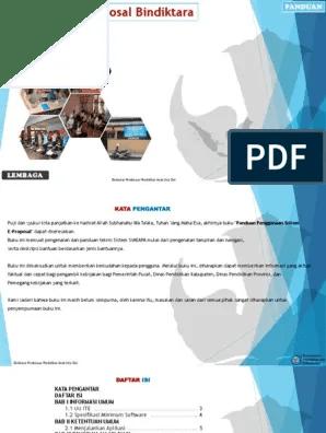 E Proposal Bindiktara : proposal, bindiktara, Panduan-Sistem-E-Propopsal.pdf