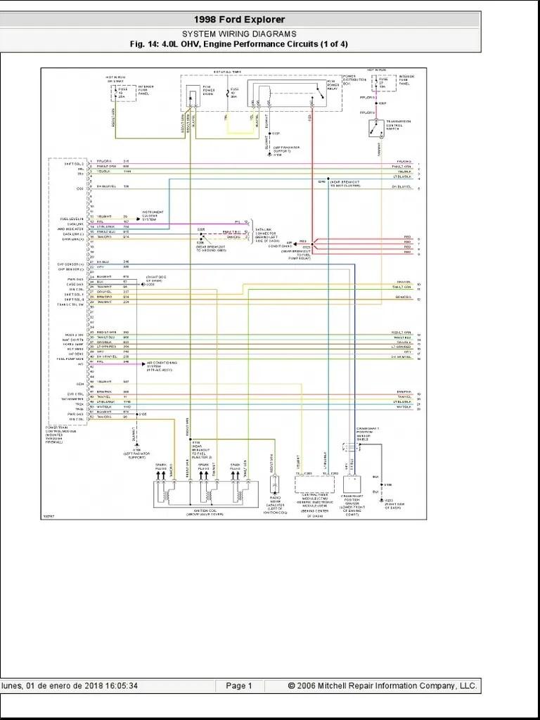 ford 4l ohv engine diagram [ 768 x 1024 Pixel ]