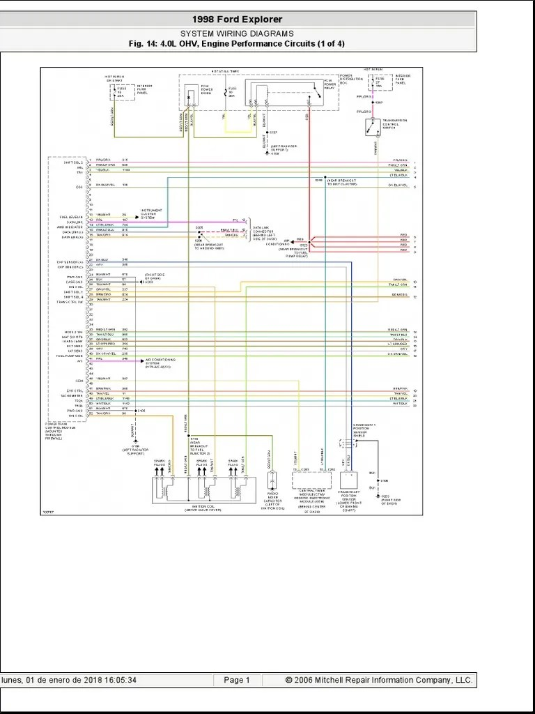 hight resolution of ford 4l ohv engine diagram