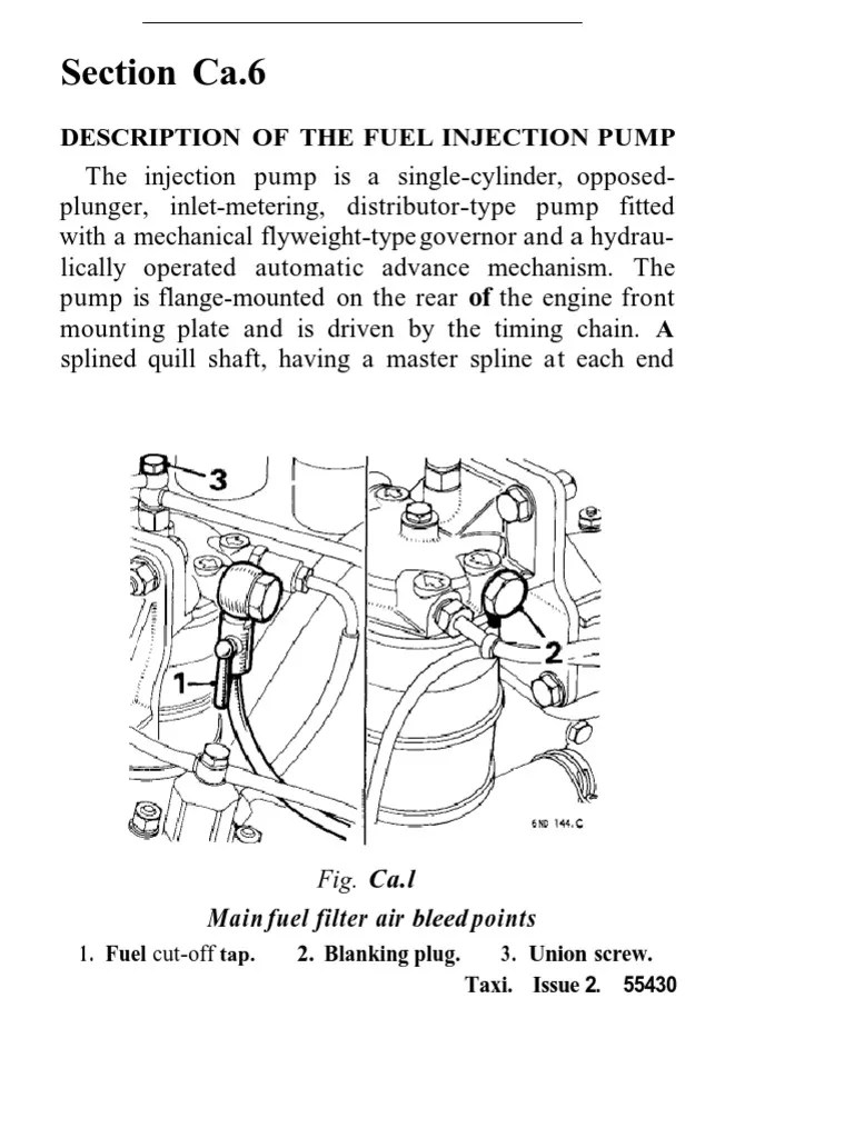 medium resolution of advanced diesel injection engine timing diagram