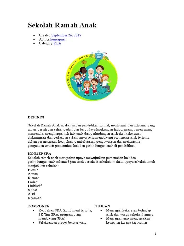 Contoh Teks Deklarasi Sekolah Ramah Anak : contoh, deklarasi, sekolah, ramah, Contoh, Surat, Undangan, Deklarasi, Sekolah, Ramah, Gratis, Terbaru