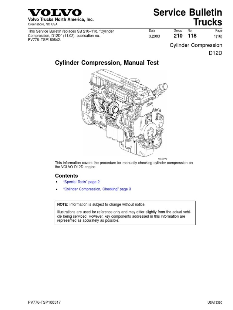 hight resolution of compression test engine diagram
