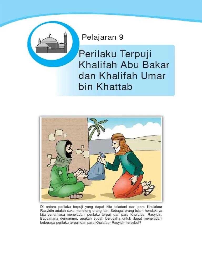 Sifat Teladan Umar Bin Khattab : sifat, teladan, khattab, Sebutkan, Sifat, Sederhana, Sahabat, Khattab