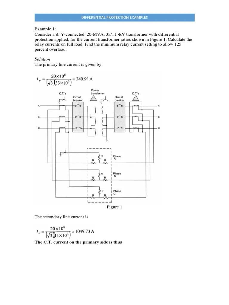 11 5kv current transformer wiring diagram [ 768 x 1024 Pixel ]