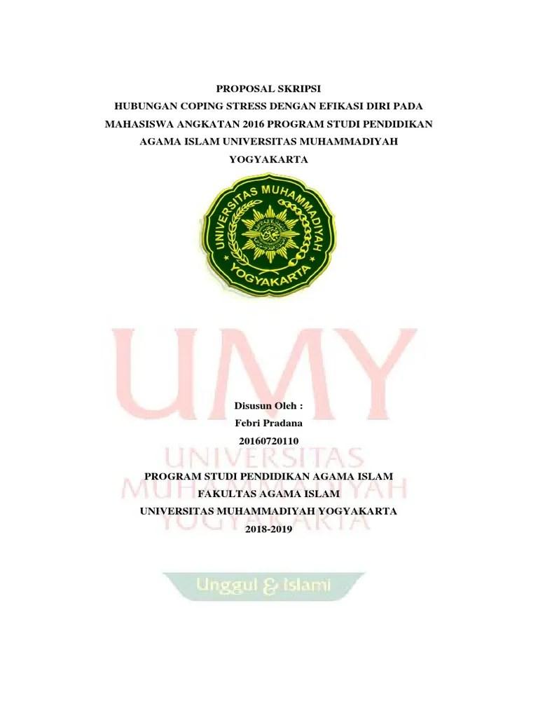 Logo Umy Terbaru : terbaru, Skripsi, Judul, Universitas