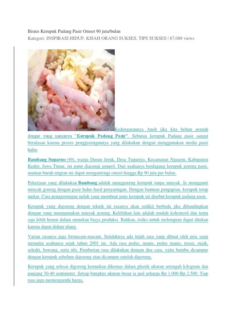 Menggoreng Tanpa Minyak Disebut : menggoreng, tanpa, minyak, disebut, Kategori:, Inspirasi, Hidup,, Kisah, Orang, Sukses,, Sukses, 87,088, Views