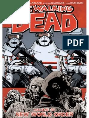 The Walking Dead Tome 30 Pdf Fr : walking, Www.torrent9.Uno, WALKING, Nouvel, Ordre, Mondial, DaMMaD