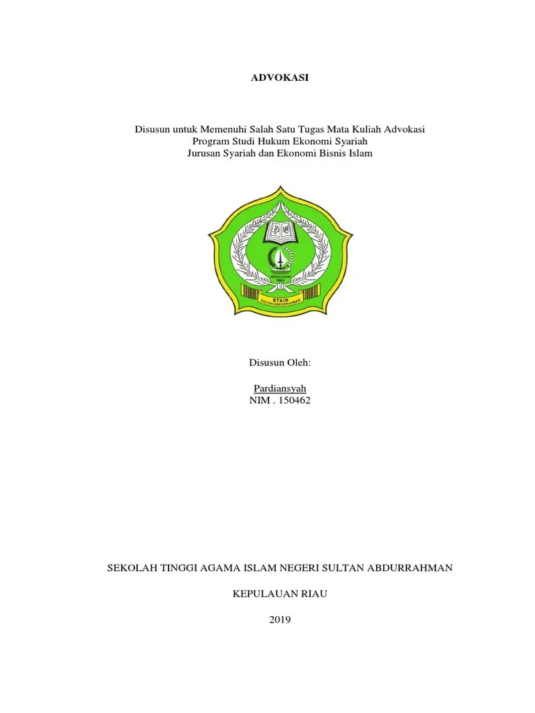 Judul Skripsi Ekonomi Syariah Tentang Umkm Kumpulan Berbagai Skripsi Cute766