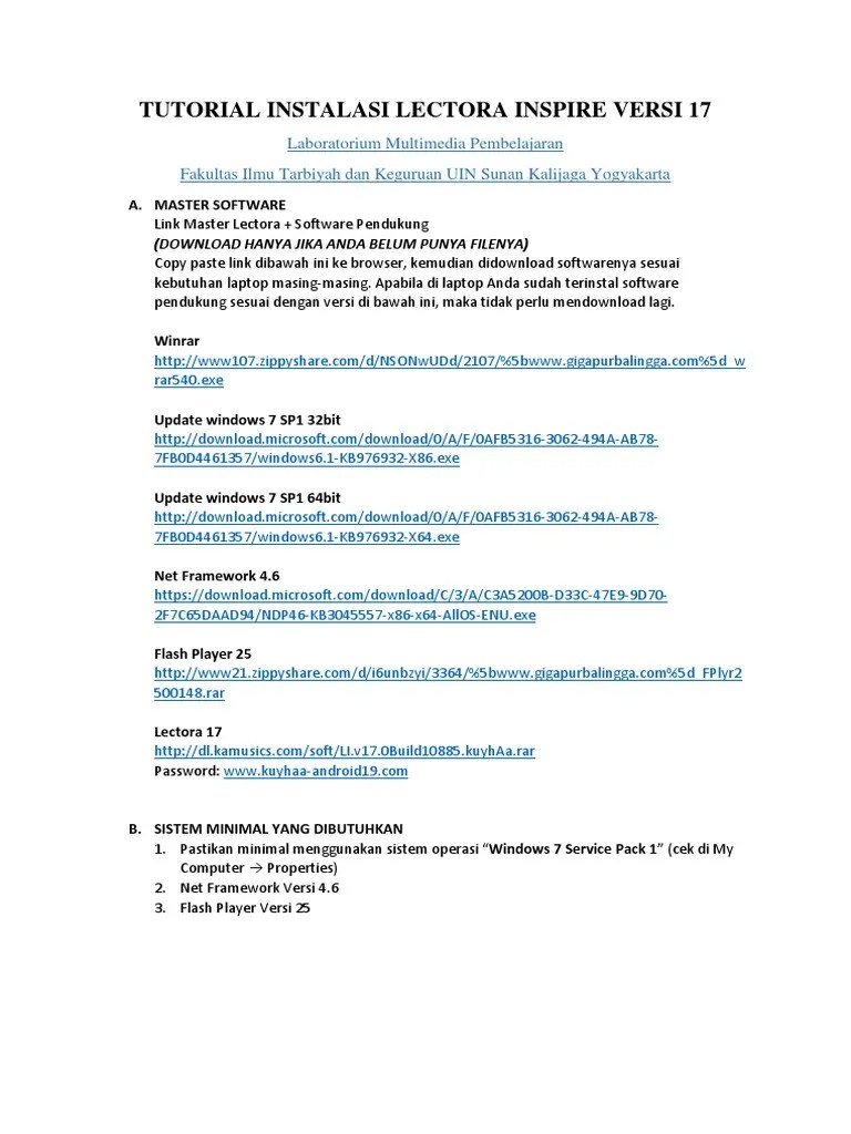 Download Windows 7 32 Bit Kuyhaa : download, windows, kuyhaa, Framework, Gigapurbalingga, Belajar