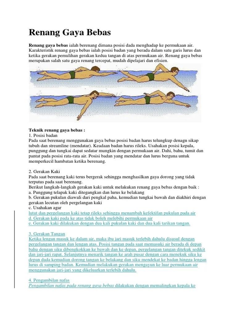 Gerak Dasar Gaya Punggung Merupakan Gerak Yang Efisien Dalam : gerak, dasar, punggung, merupakan, efisien, dalam, Sikap, Badan, Telungkup, Mendatar, Permukaan, Adalah, Gerak, Dasar, Renang