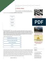 Rumus Debit Air : rumus, debit, Menghitung, Debit, Volume,, Waktu, Pengertian, Rumus, Hitung, Contoh