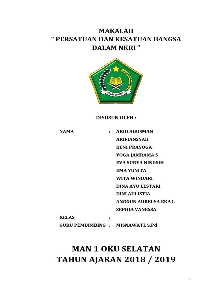 PDF BAB I PENDAHULUAN A. Latar Belakang.