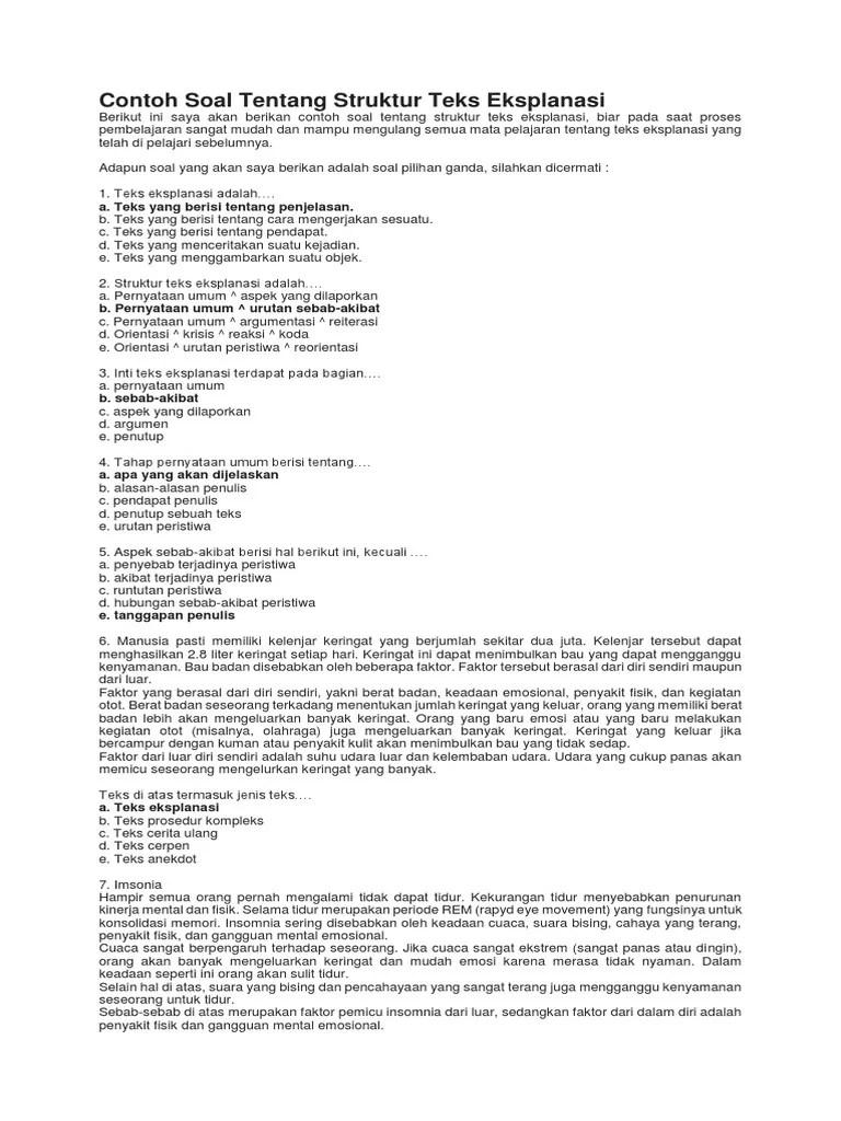Aspek Sebab-akibat Berisi Hal Berikut Ini, Kecuali : aspek, sebab-akibat, berisi, berikut, kecuali, Soal-soal, 2018.docx