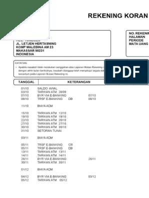 Print Rekening Koran Bca : print, rekening, koran, REKENING, KORAN, BCA.xlsx