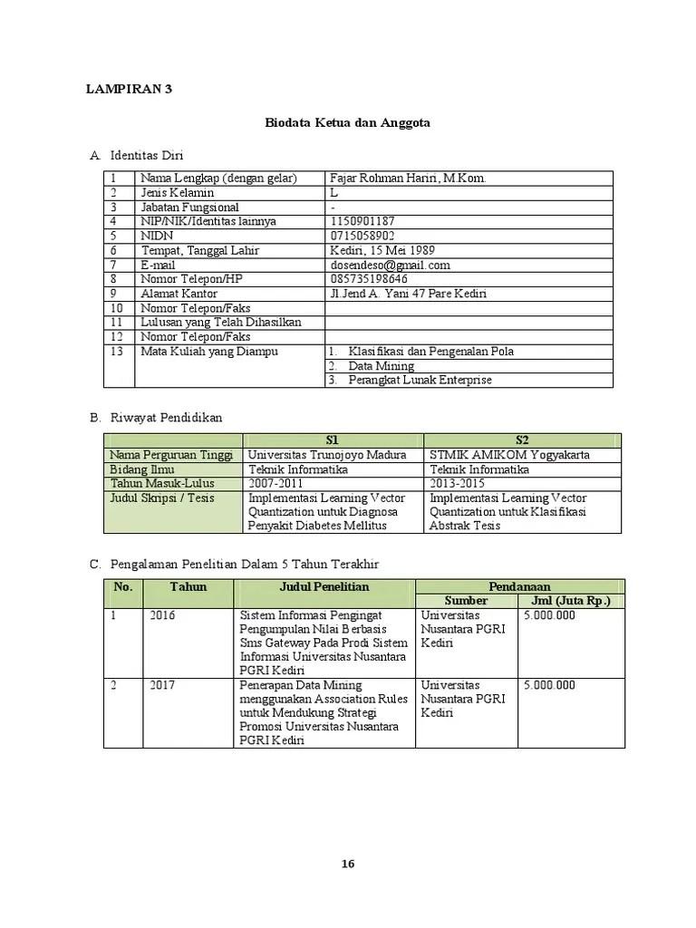 Judul Skripsi Data Mining Sistem Informasi Kumpulan Berbagai Skripsi Cute766
