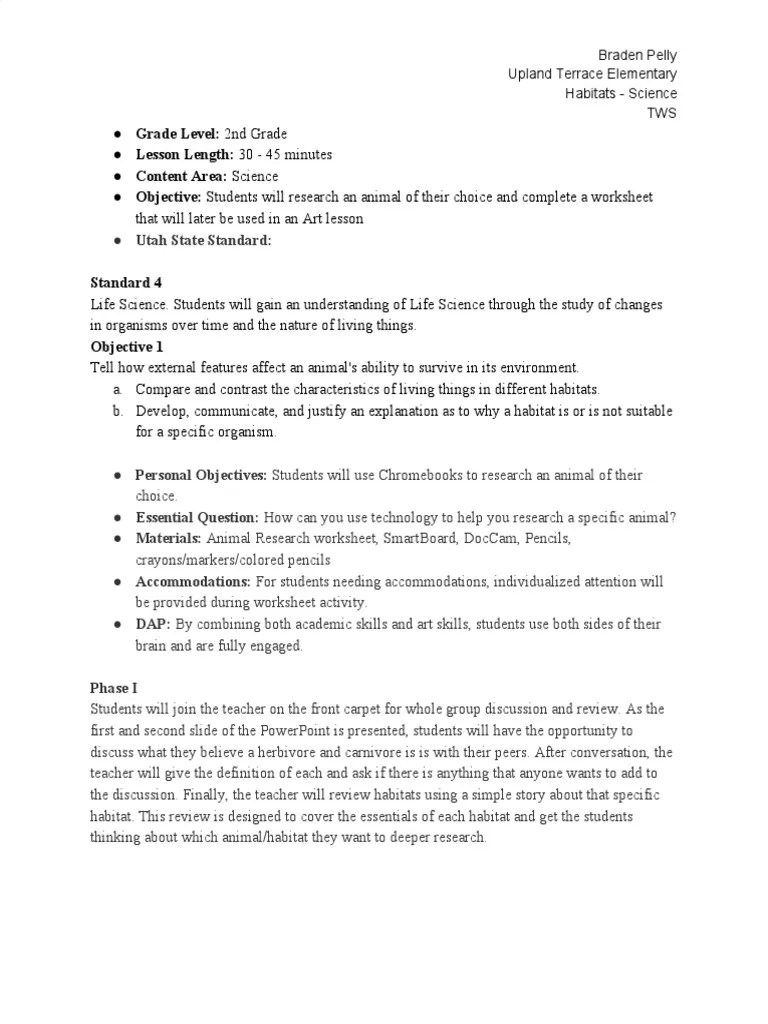 ○ Utah State Standard   Science   Cognitive Science [ 1024 x 768 Pixel ]