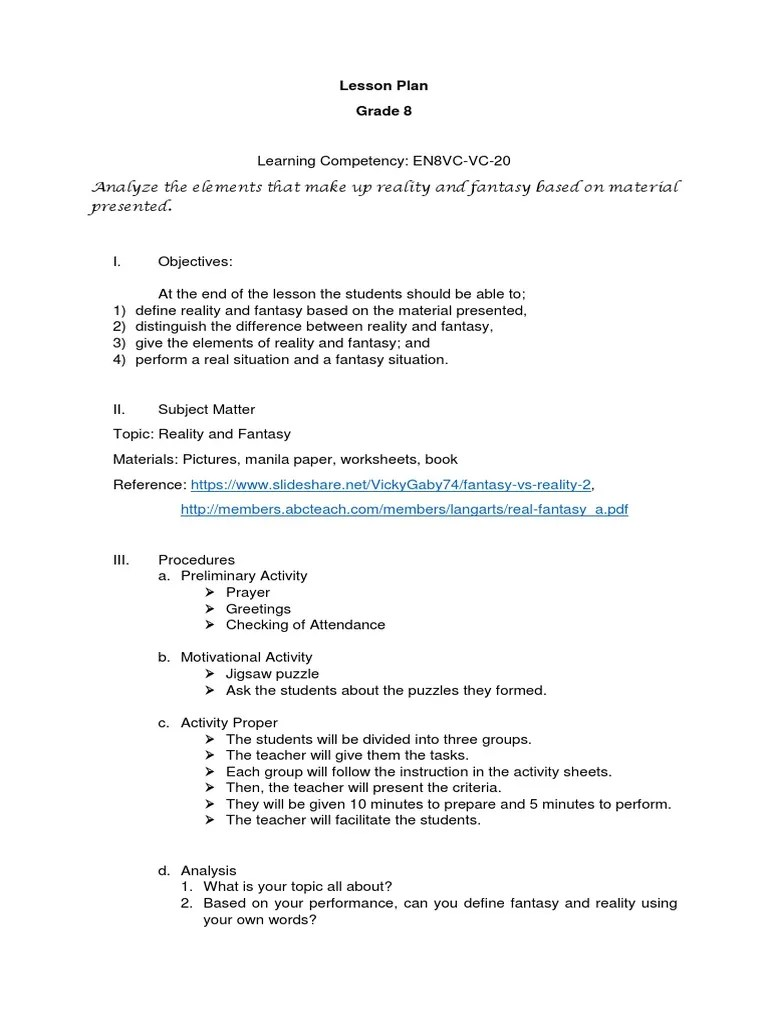 Lesson-Plan-1.docx   Lesson Plan   Pedagogy [ 1024 x 768 Pixel ]