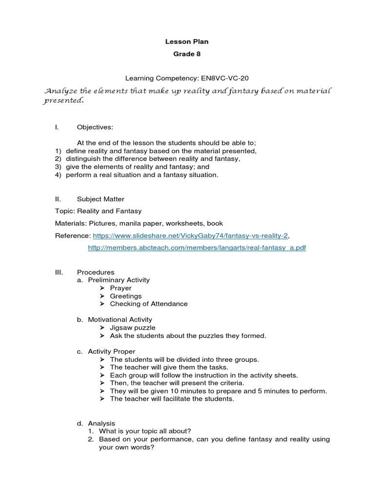 medium resolution of Lesson-Plan-1.docx   Lesson Plan   Pedagogy