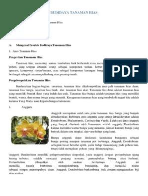 Teknik Pengemasan Hasil Budidaya Tanaman Hias : teknik, pengemasan, hasil, budidaya, tanaman, Budidaya, Tanaman, Hias.docx