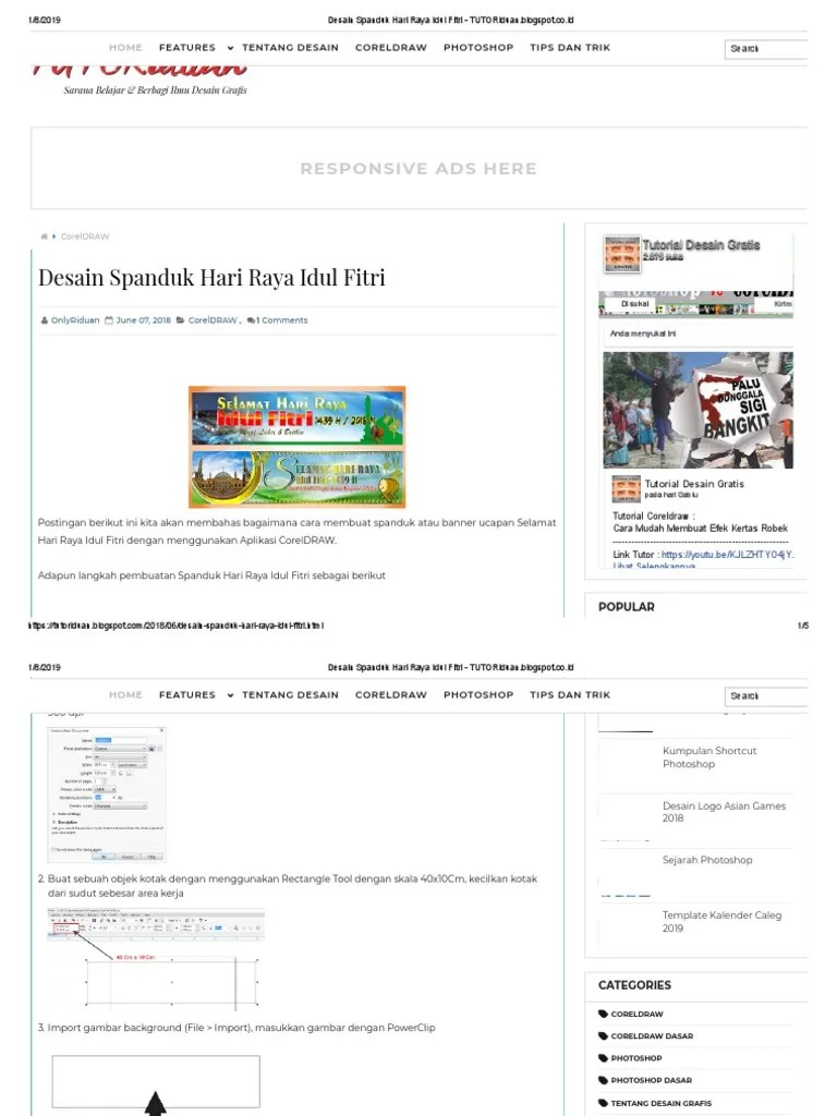 Banner Idul Fitri 2019 Cdr : banner, fitri, Family:, Inspirasi, Desain, Spanduk, Natal, Tahun
