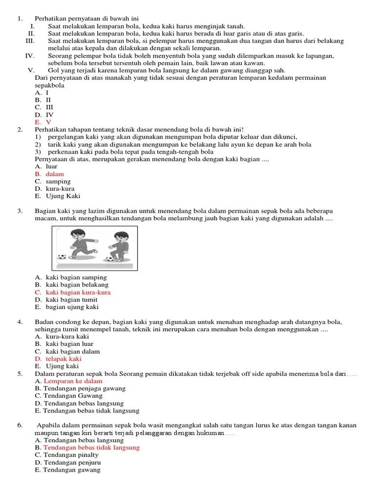 PDF BAB II TINJAUAN PUSTAKA A. Konsep Plyometric Barrier Hops