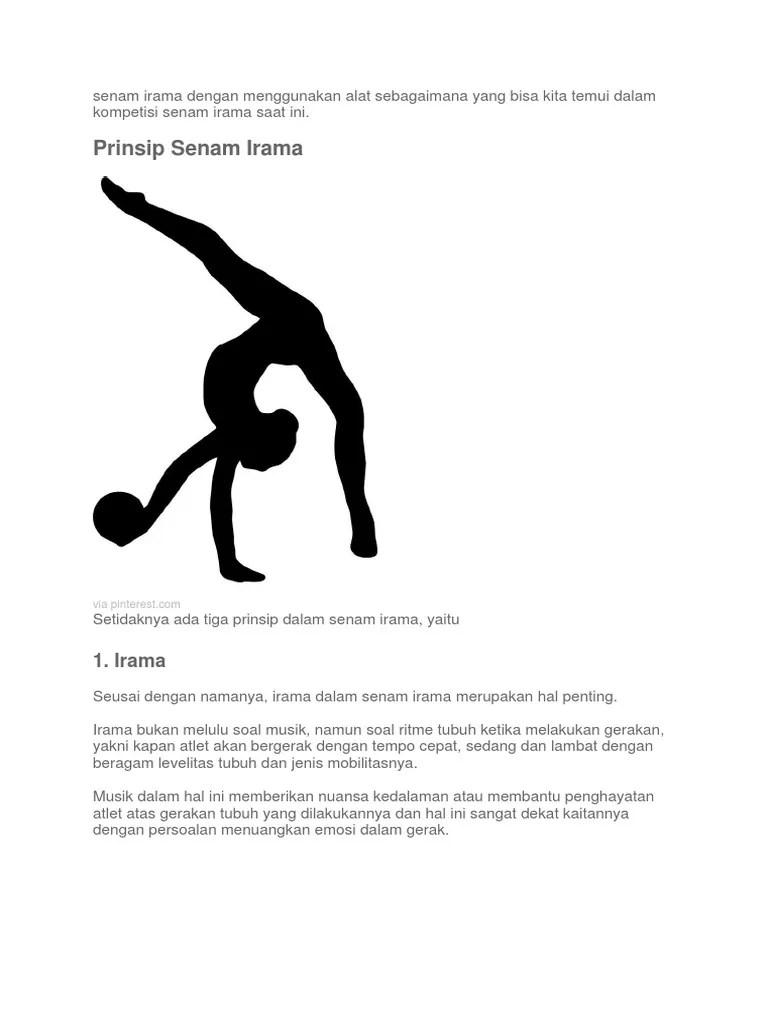 Senam Ritmik Menggunakan Alat : senam, ritmik, menggunakan, Senam, Ritmik.docx