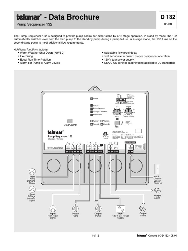 tekmar wiring diagram wiring library tekmar 508 wiring diagram tekmar 132 pump sequencer stand by 2 [ 768 x 1024 Pixel ]