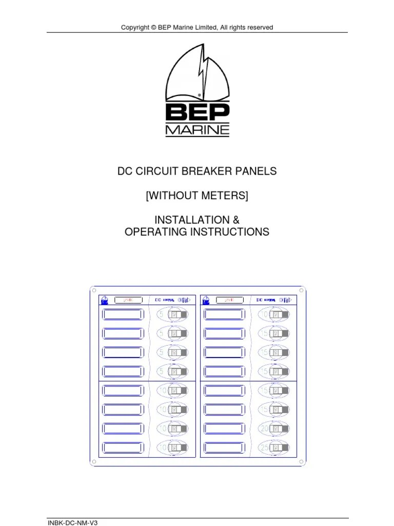 bep wiring diagram [ 768 x 1024 Pixel ]