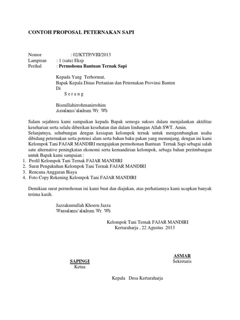 Contoh Proposal Ternak Sapi : contoh, proposal, ternak, 379662382-CONTOH-PROPOSAL-PETERNAKAN-SAPI-docx.docx