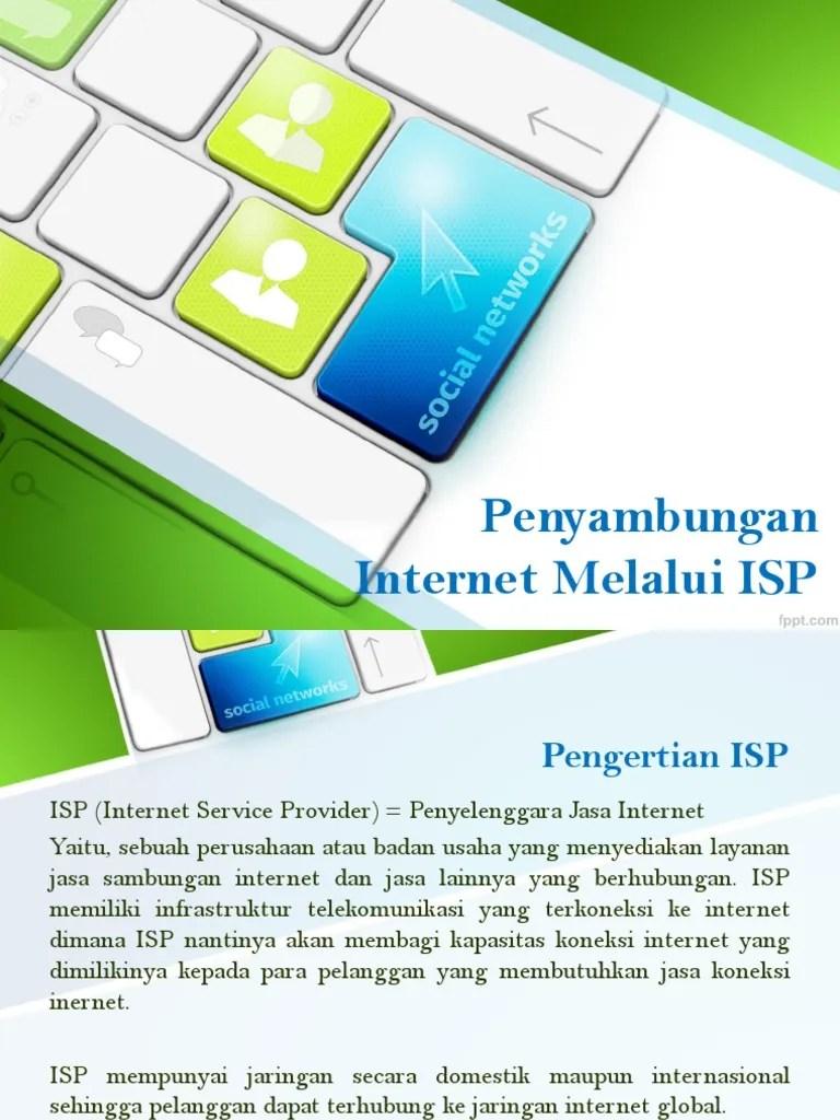 erickcoker: langkah-langkah penyambungan Internet