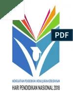 Logo Hari Pendidikan Nasional : pendidikan, nasional, Hardiknas, Terbaru, Sekali.pdf