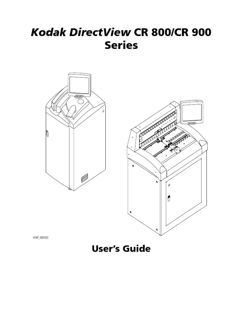 Kodak P570 Personal Photo Scanner Manual