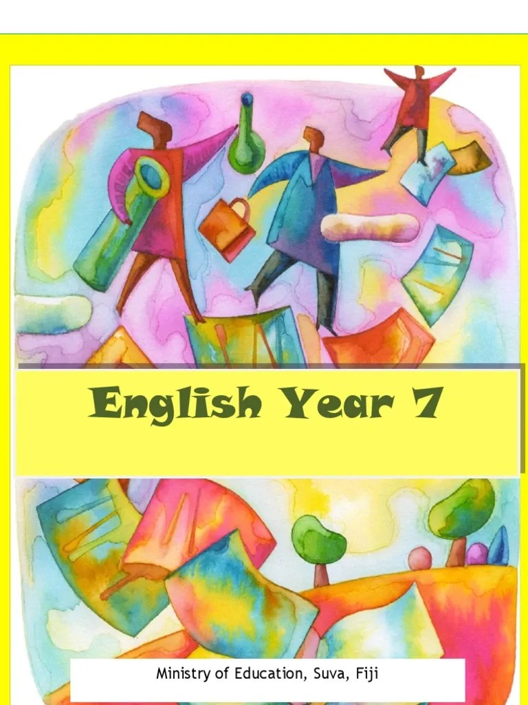 hight resolution of English Year 7   Semiotics   Cognition