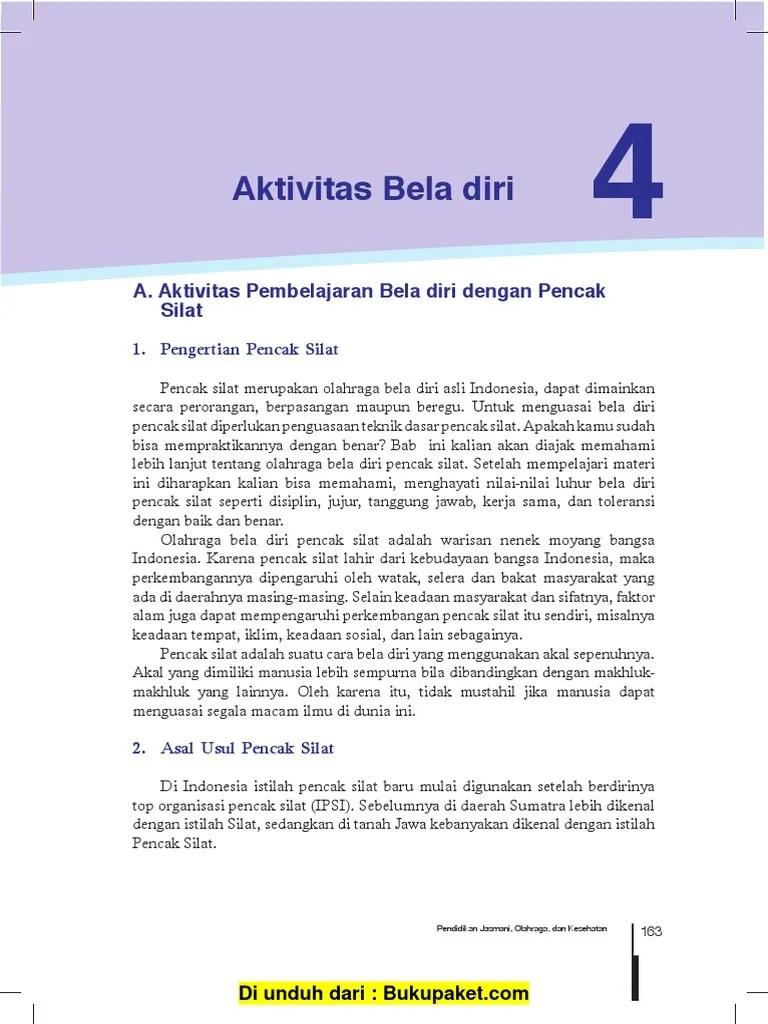 7 Perguruan Seni Bela Diri Asli Indonesia yang Membuat Kamu...
