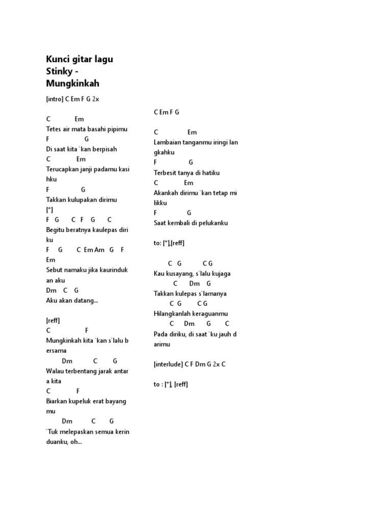 Chord Gitar Nano : chord, gitar, Chord, Gitar, Nanoe, Biroe, Menyama