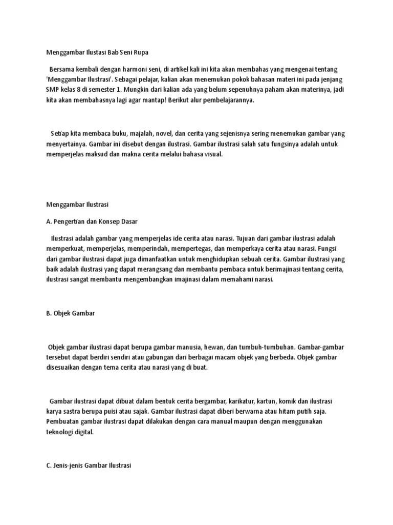 Objek Gambar Ilustrasi Dapat Berupa : objek, gambar, ilustrasi, dapat, berupa, Menggambar, Ilus-WPS, Office