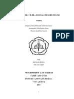 Ciri Ciri Historiografi Kolonial : historiografi, kolonial, Historiografi, Kolonial