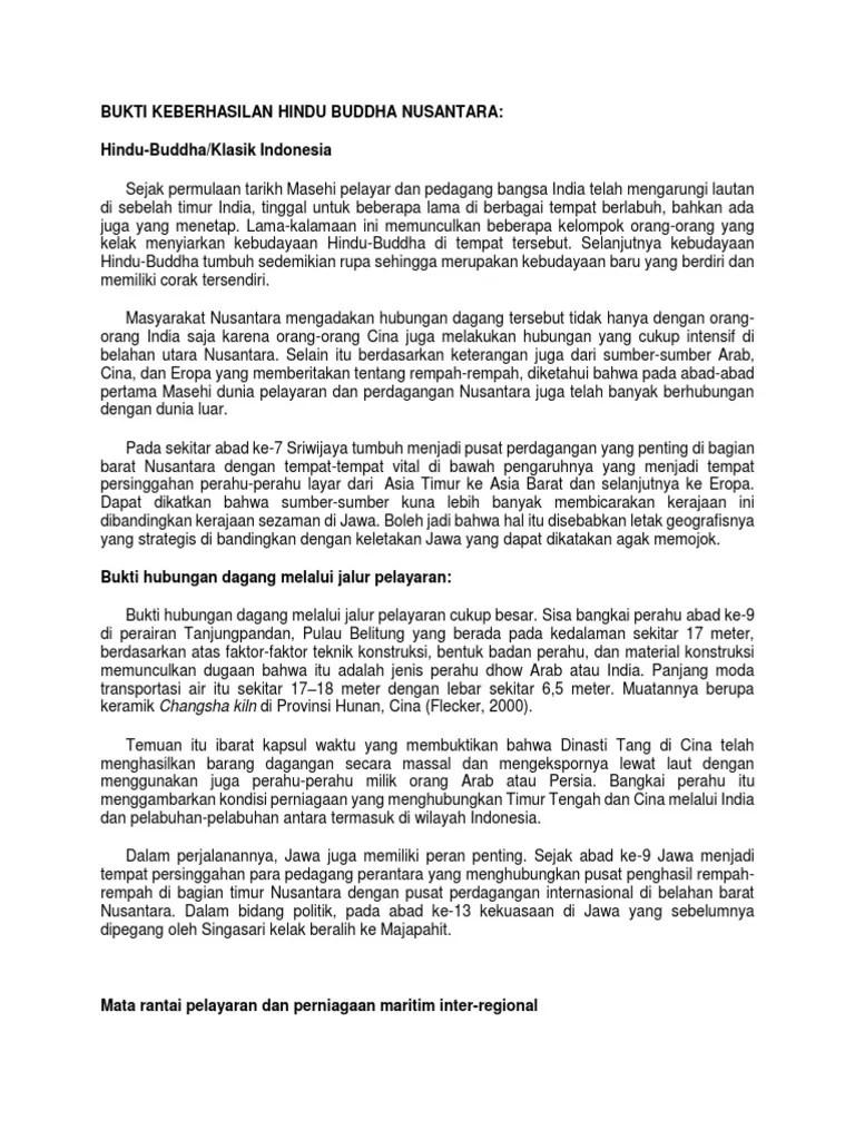 Sriwijaya Dikenal Sebagai Kerajaan Maritim Dengan Bukti : sriwijaya, dikenal, sebagai, kerajaan, maritim, dengan, bukti, Sriwijaya