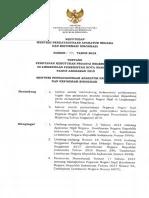 Cpns Kabupaten Magelang 2019 : kabupaten, magelang, Pengumuman, Magelang, 2019.pdf