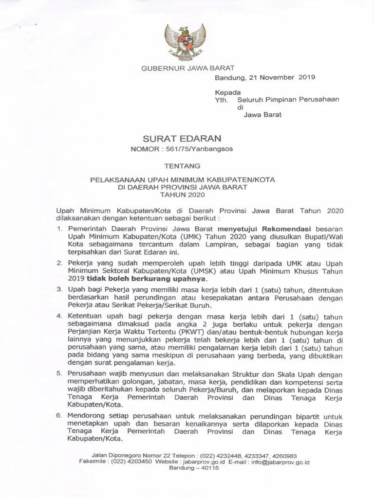 Sk Gubernur Jawa Barat Umk 2019 Pdf : gubernur, barat, Jabar.pdf