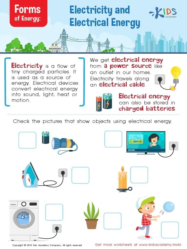 hight resolution of grade 3 electricity worksheet.pdf