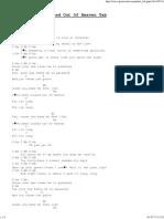 Lirik Everything Has Changed : lirik, everything, changed, Kunci, Gitar, Everything, Changed, Taylor, Swift, Sheeran, Chord, Dasar, Lirik, ©ChordTela.com, Songs, Music