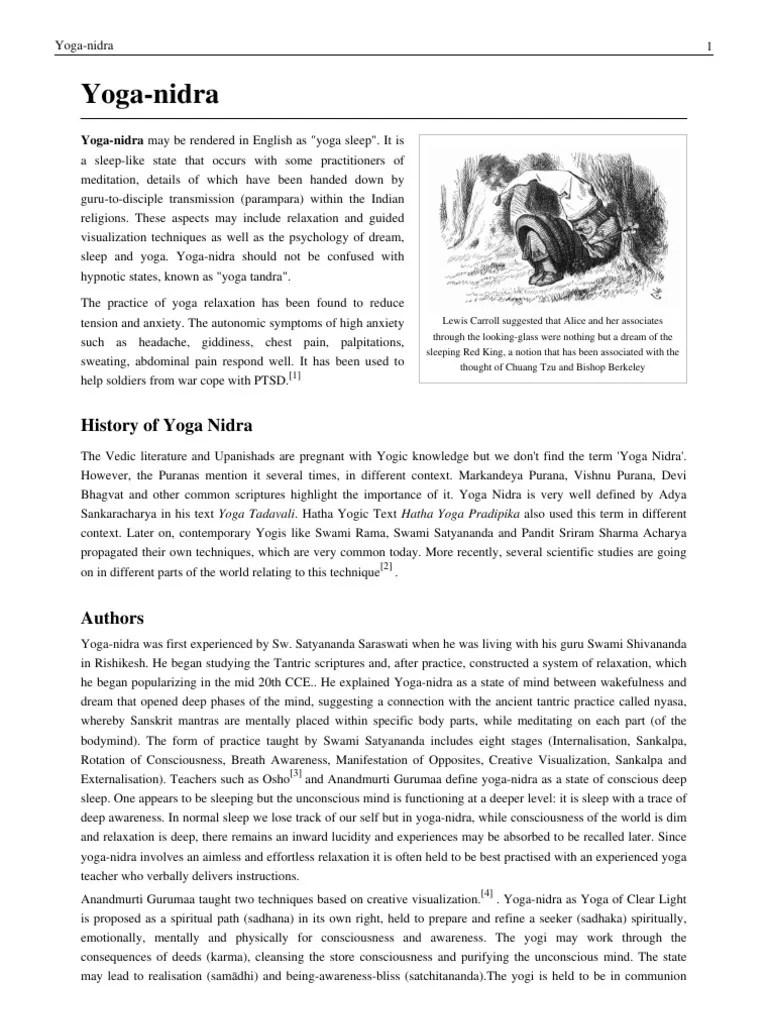 Yoga Nidra Script Pdf : nidra, script, Nidra, Pregnancy, Script, YogaWalls