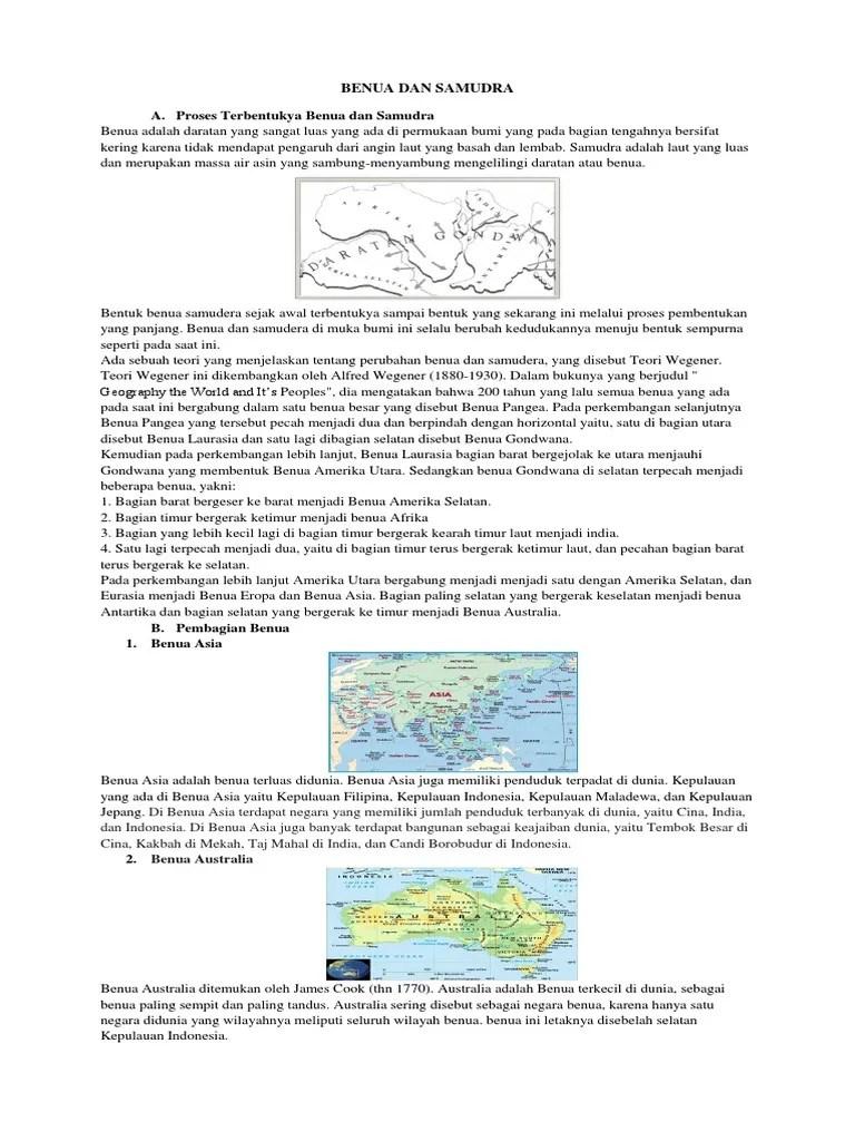 Mengapa Indonesia Disebut Negara Maritim - Mengapa Kenapa