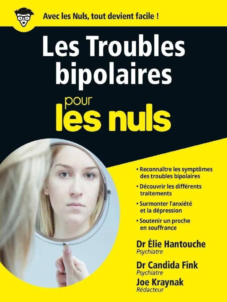 Le Bipolaire Peut Il Aimer : bipolaire, aimer, Troubles, Bipolaires, Nuls.pdf