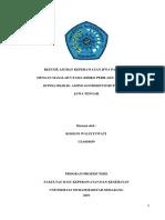 Klasifikasi Perjanjian Internasional : klasifikasi, perjanjian, internasional, Klasifikasi, Perjanjian, Internasional