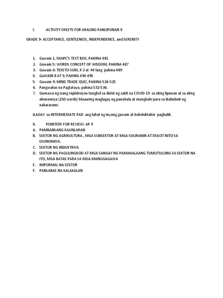 medium resolution of ACTIVITY-SHEETS-FOR-ARALING-PANLIPUNAN-9.docx