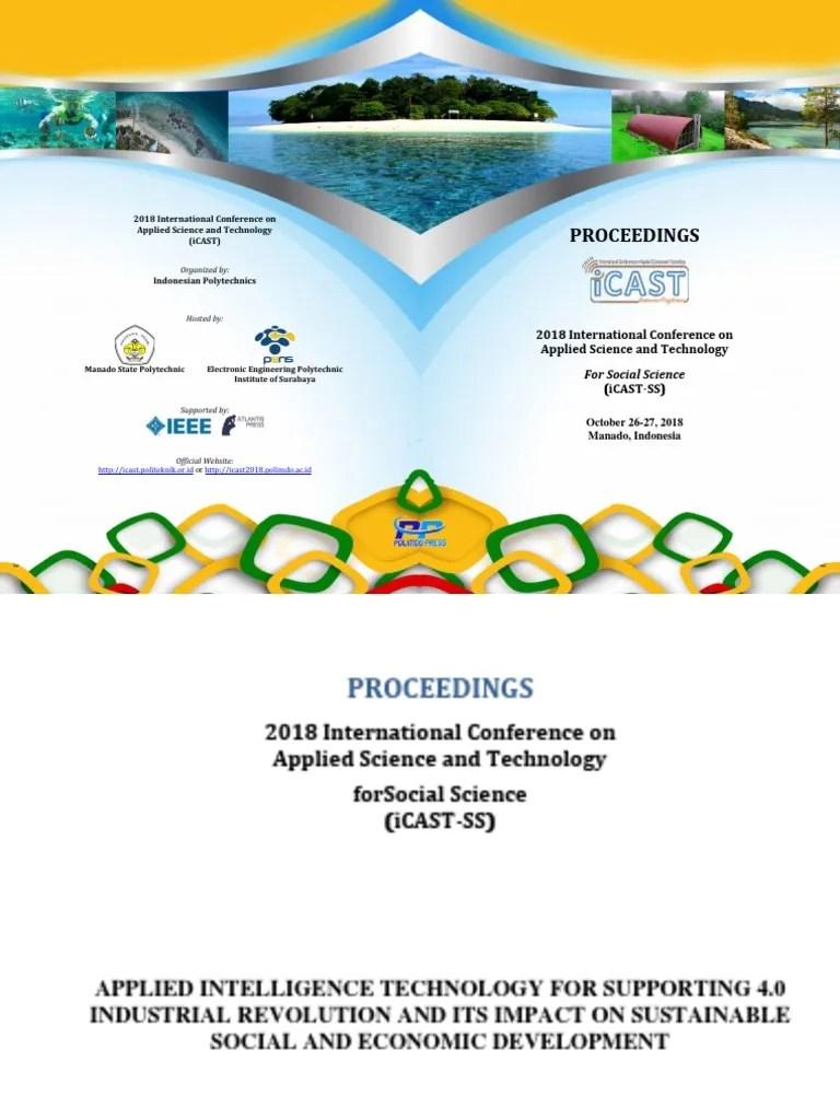 Aplikasi Eds Smp 2018 : aplikasi, ICAST-2018, Full-Proceedings, Salin.pdf, Sustainability