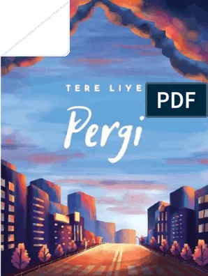 Novel Tere Liye Pdf : novel, Pergi.pdf, Books