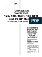 Sullair Air Compressor Parts Catalog